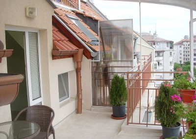 "A two bedroom apartment in Bourgas – ""Lazur"" quarters"