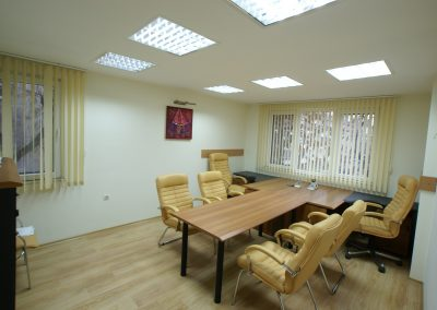 Office 3 at 21, Slivnitsa str., Burgas