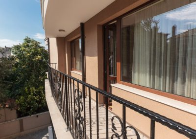 A Four-room, three-bedroom apartment in Bourgas – Super Centre