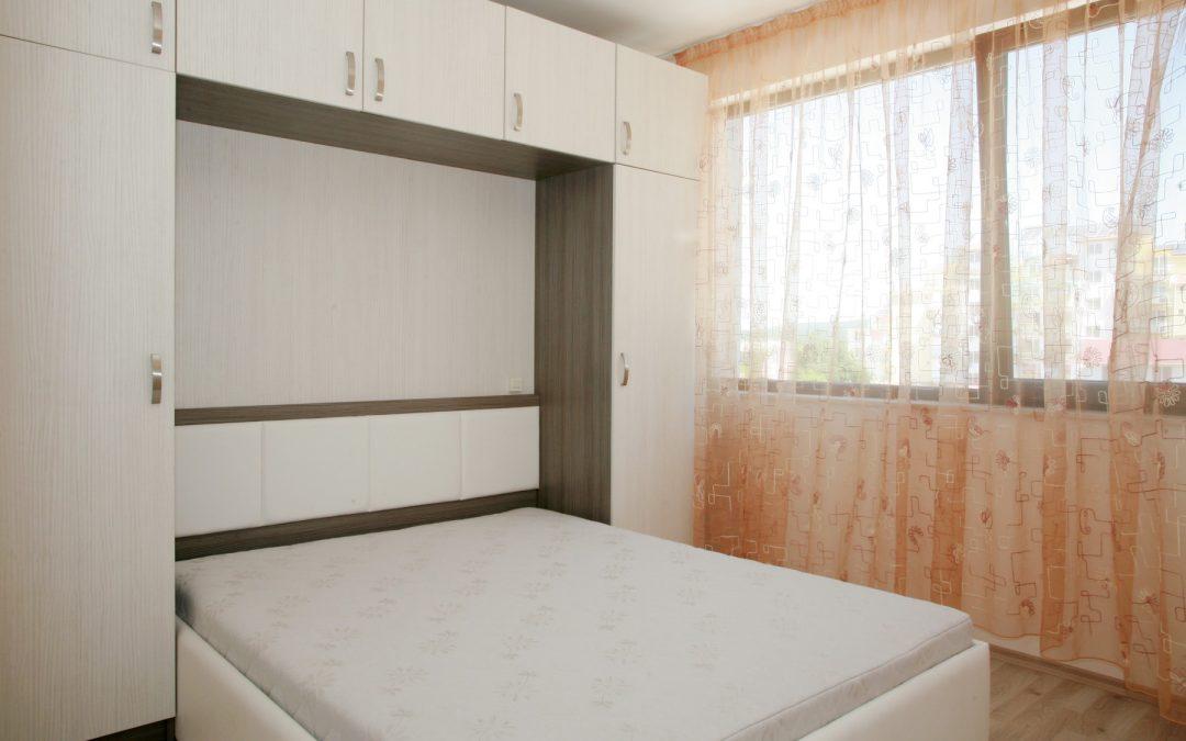 Двустаен апартамент 3 гр.Приморско
