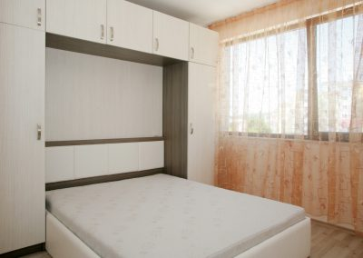 A two-room apartment in Primorsko – 500 m from the North Beach