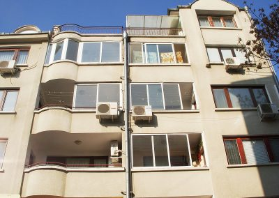 Apartment in Makedonia str, city of Burgas