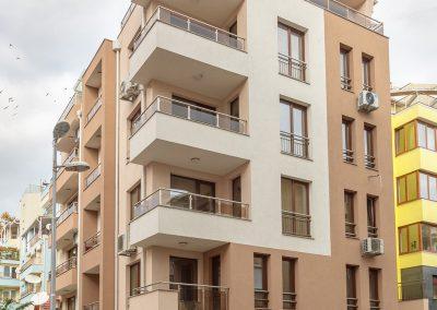 Aпартаменты Бургас